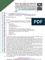 110308-Premier Kristina Keneally-Re STATE LAND TAX - Etc