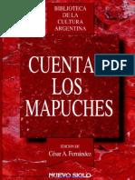 Carlos A. Fernandez - Cuentan los Mapuches_1