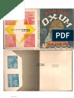 Sarava Oxum