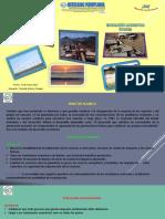RFLEXIONA SOBRE LA IMPORTANCIA DE LA SOSTENIBILIDAD AMBIENTAL PROTECTO TRANSVERSAL
