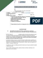 PLAN DE RIESGO 2021