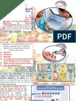 Deteccion de Diabetes Mellitus II