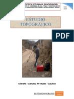Estudio Topografico - Ultimo
