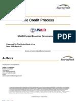 Credit Initiation