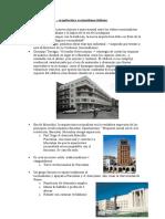 Giuseppe Terragni – Arquitectura Racionalismo Italiano