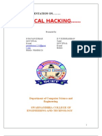 ETHICAL HACKING (2)