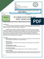 q4 w4 21st Century Literature