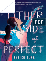 The Other Side of Perfect by Mariko Turk Chapter Sampler