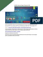 Data kasus DBD dan pengendalian kowak ITB