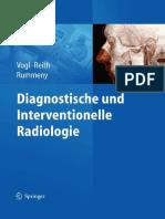 Diagnostische Und Interventionelle Radiologie