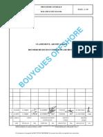 Classement-Archivage et Recherche Documents