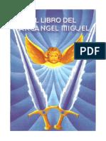 El Libro Del Arcángel Miguel