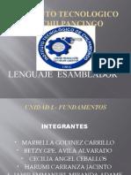 expocicion lenguaje