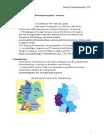Deutsches Hochspannungsnetzwerk Handout