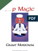 Pop Magic - Grant Morrison