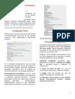 M. Clínicas de Doenças Nasais e ITRS