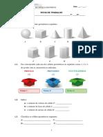 f.formativa. 6ano Sequencias Sólidos Isometrias