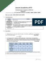 PRODUCTO ACADEMICO 01 X ENTREGAR