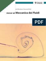 Note di Meccanica dei Fluidi