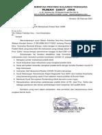 Surat Izin Praktik UMV & Lampiran
