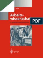 Arbeitswissenschaft by Professor Dr.-ing. Holger Luczak (Auth.) (Z-lib.org)