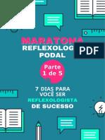 Apostila Maratona Reflexologia Podal Parte 1