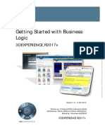 DS White-Papers Getting Started With Business Logic 3DEXPERIENCE R2017x V1