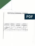 Protocolo DIV COVID 19 mayo 2020