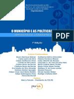 Municipalismo Libertario de Murray Bookc