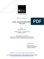 global compettiveness report 2003