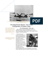 186135 the DDay Photos of Robert Capa