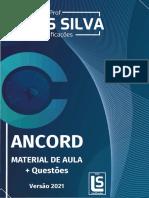 Ancord Professor Lucas (2021)