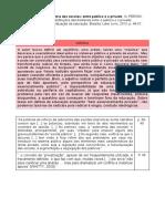 Autonomia Das Escolas - João Barroso