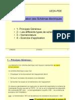 IUT Toulon Ue2a-Pde_ch3_-_Schemas Élec Représentation