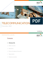 Telecommunications 270111