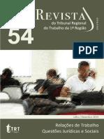 Revista Tribunal Regional do Trabalho 1ª Região - Livro-DIGITAL-COMPLETA Links