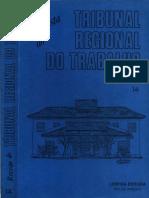 Revista Do Tribunal Regional Do Trabalho 1ª Região Nº 14