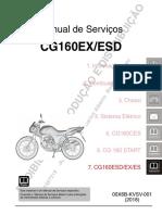 CG 160 EX_ESD