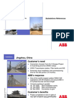 substation references 29 06 04