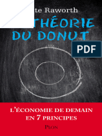 Kate RAWORTH - La Théorie Du Donut-Plon (2018)