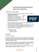 #GFPI-F-019# Seguidad y Salud en El Trabajo Labores Mineras Subterraneas Siga