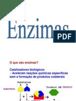 Enzimas - Unesp aula-4---enzimas
