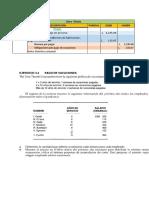 Ejercicios de costeos de materiales y  mano de obra_Fernando_R
