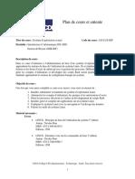 420-LUX-IDF_Plan_du_cours