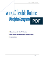 Support de Formation WCC Flexible Runtime