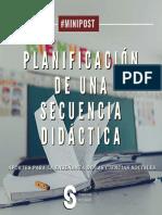 #MINI POST - PLANIFICACIÓN