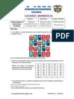 Matematic4 Sem2 Experiencia1 Actividad3 Tabla de Frecuencias Ccesa007