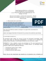 Guia de actividades y Rúbrica de evaluación - Unidad 2 - Paso 3 - Diseñar actividades teniendo en cuenta  la población seleccionada (1)