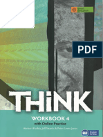 Think 4 Workbook