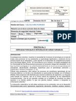 2019 II Calculo Multivariado Segunda Practica